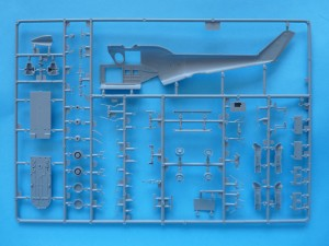 Other end of sprue